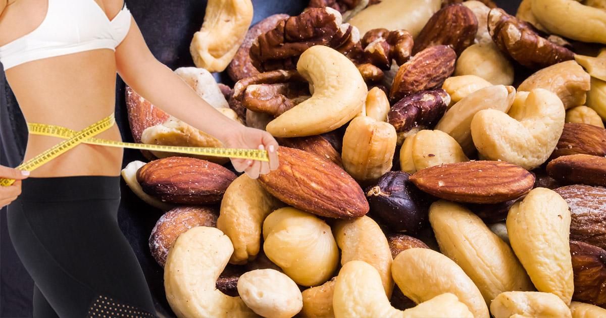 Dieta cu nuci: slăbești 1 kilogram pe zi. Iată care este secretul acestor fructe miraculoase