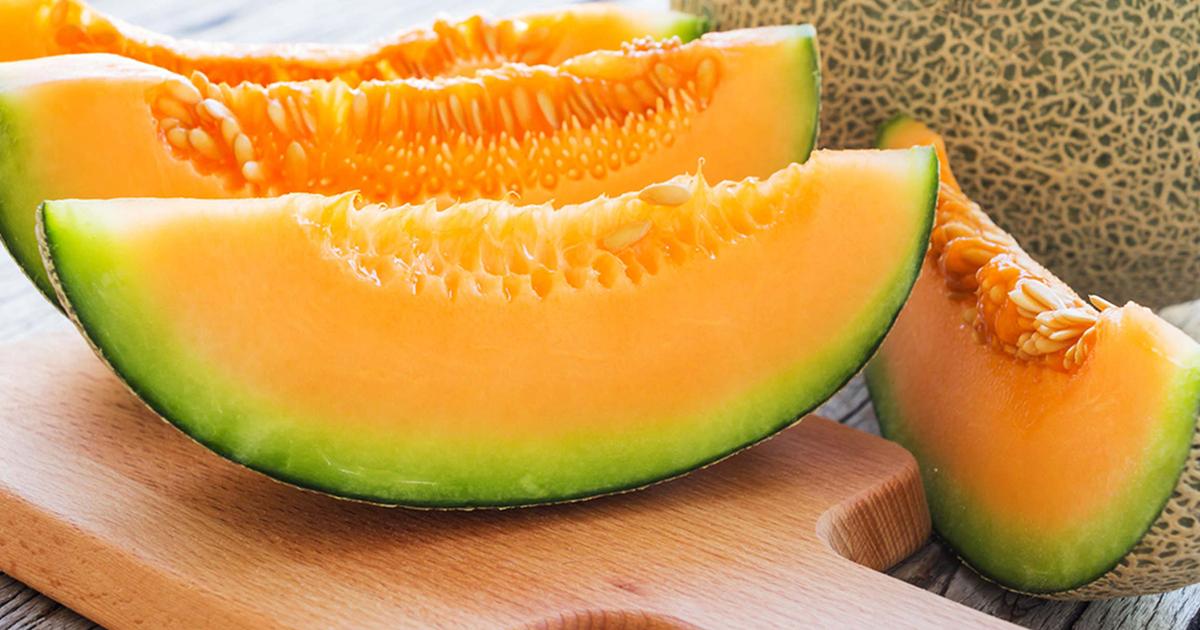 Dieta cu pepene galben este rețeta ideală pentru cei care vor să slăbească în 5 zile