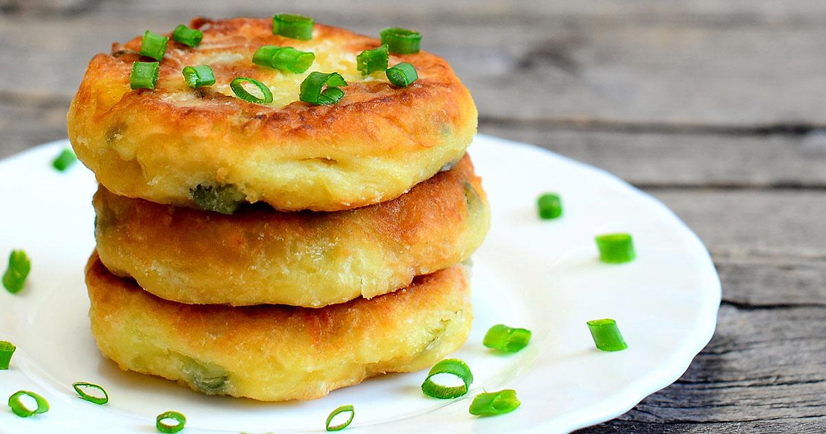 Cum să prepari cele mai bune chifteluțe de cartofi cu cimbru. O combinație inedită pe care trebuie să o încerci!