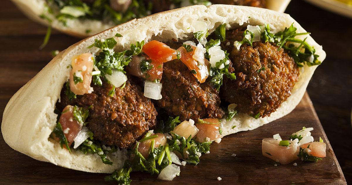 Cum se prepară falafelul de casă, este de post și te cucerește datorită acestor ingrediente. Rețeta originală