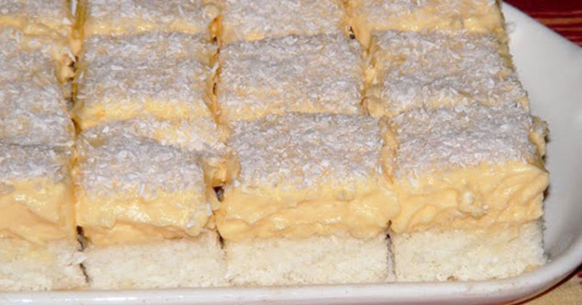 Prăjitura Rafaello, un desert cremos și delicios care câștiga în fața tuturor prăjiturilor! Ușor de preparat și rapid