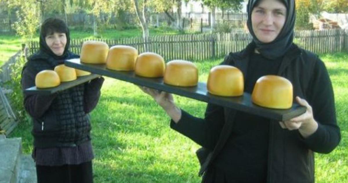 Alimente cu har: povestea produselor tradiționale de la Mănăstirea Aninoasa