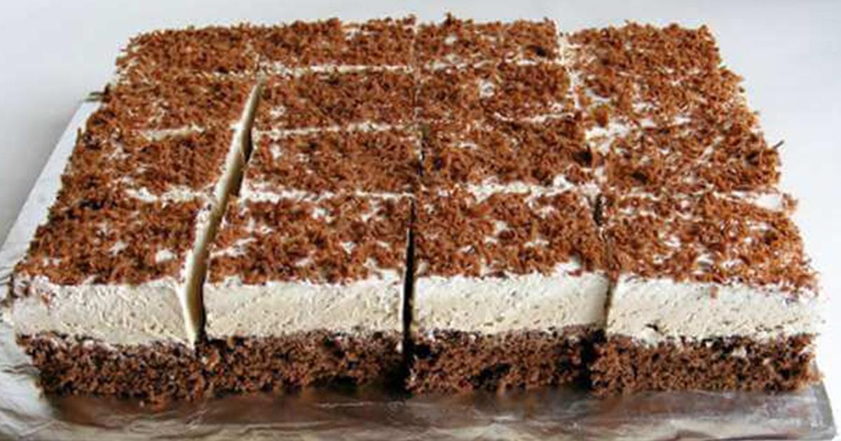 Prăjitură Boema cu ness, preferata tuturor iubitorilor de cafea și nu numai! este absolut delicioasă și merită pregătită de toată lumea. Rețeta este foarte ușoară