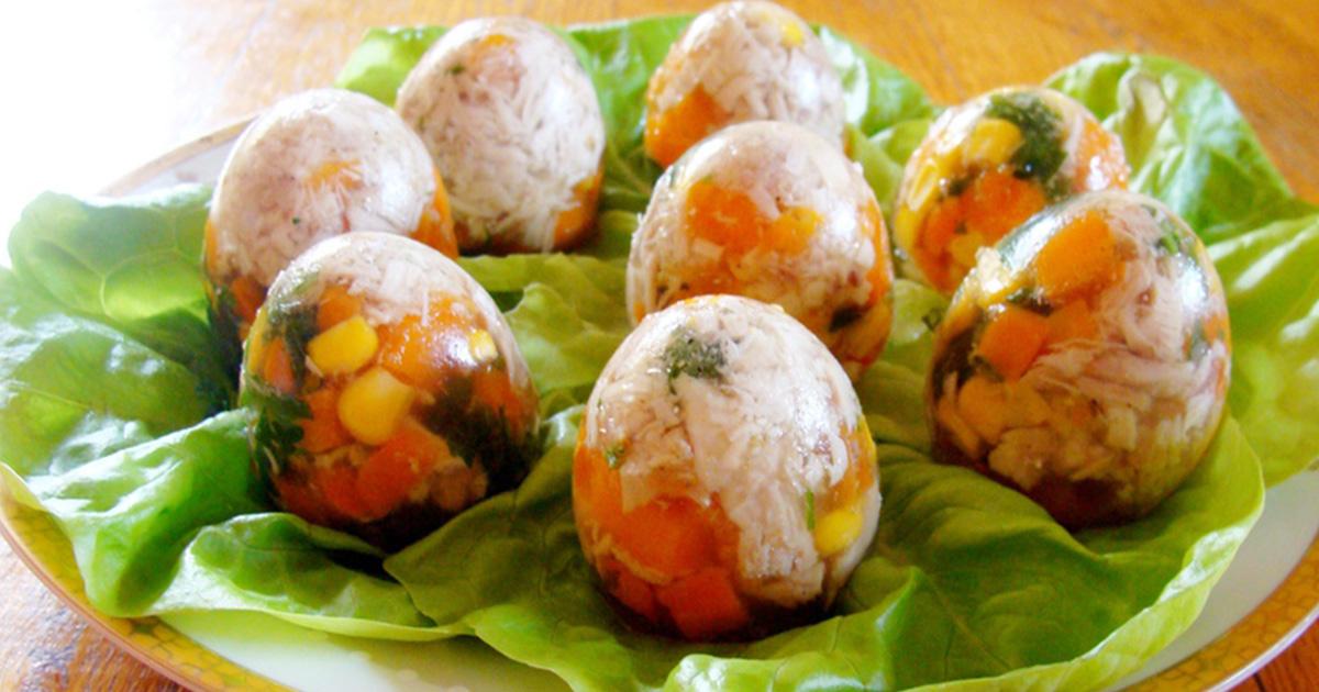Cum să îți aranjezi masa de Paște. Cele mai inedite și gustoase ouă umplute