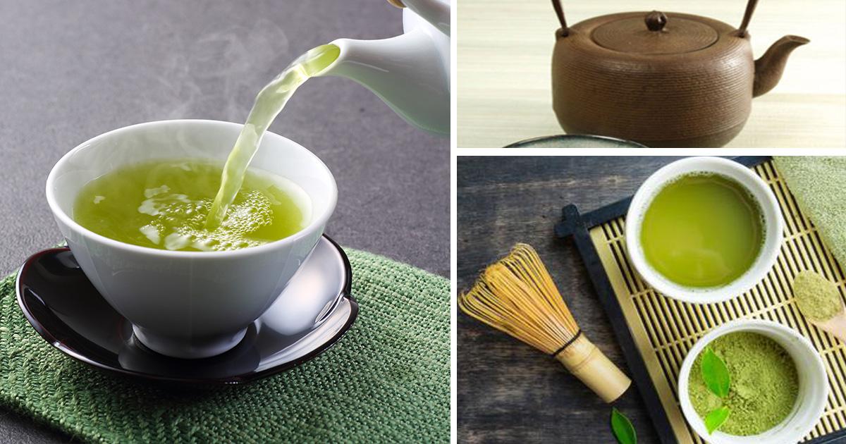 Cum se prepară ceaiul verde în mod corect. Trebuie să fim răbdători pentru a beneficia de efecte maxime.