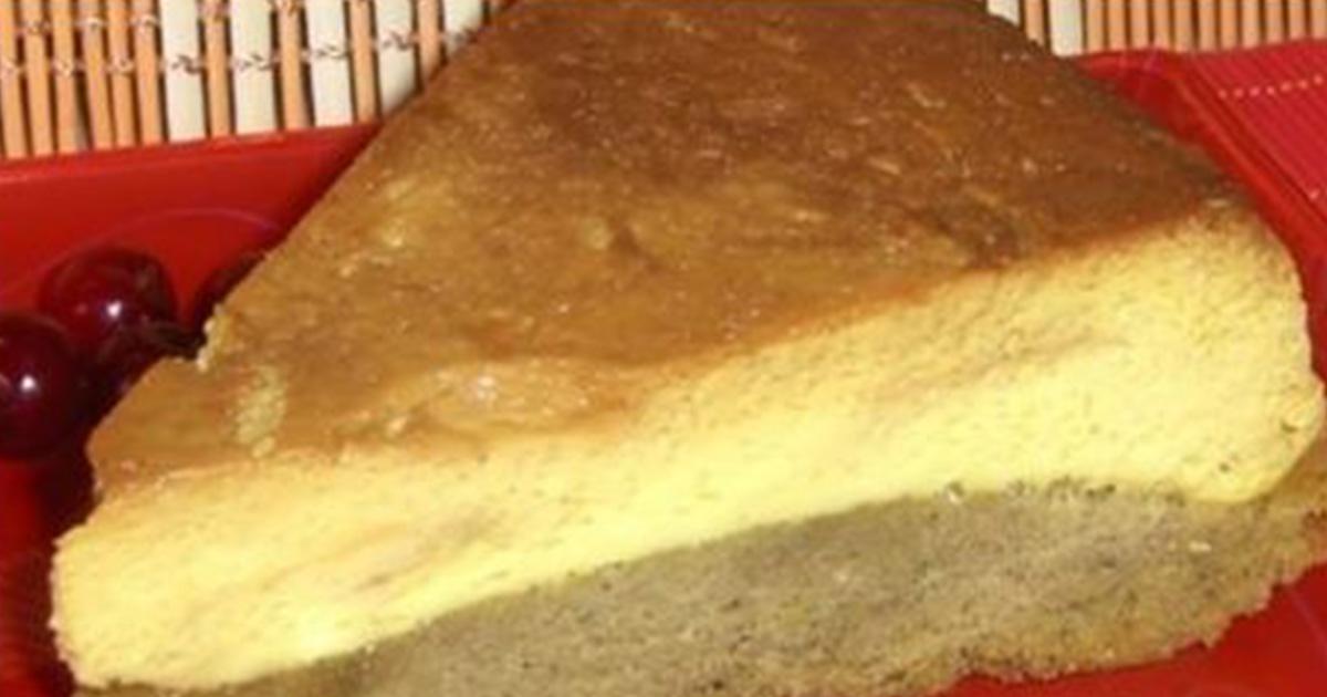 Cum se face cel mai bun tort de zahar ars