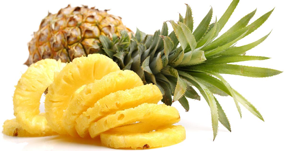 Cum se colectează recolta de ananas