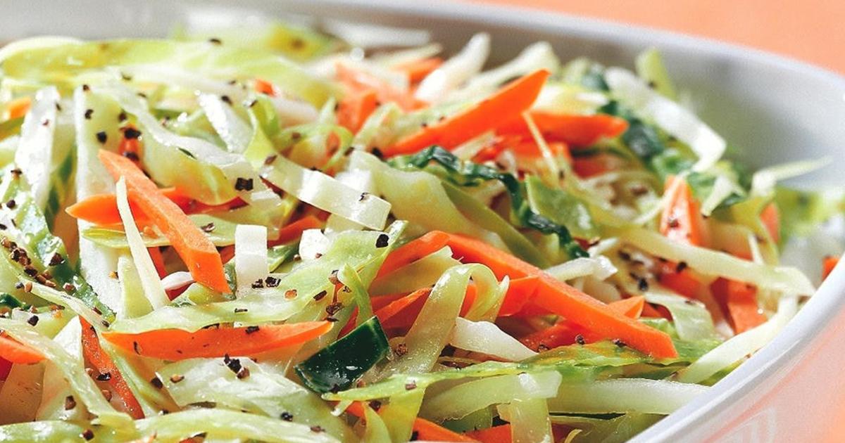 Consumă această salată dimineața și vei vedea rezultate frumoase pentru silueta și sănătatea ta