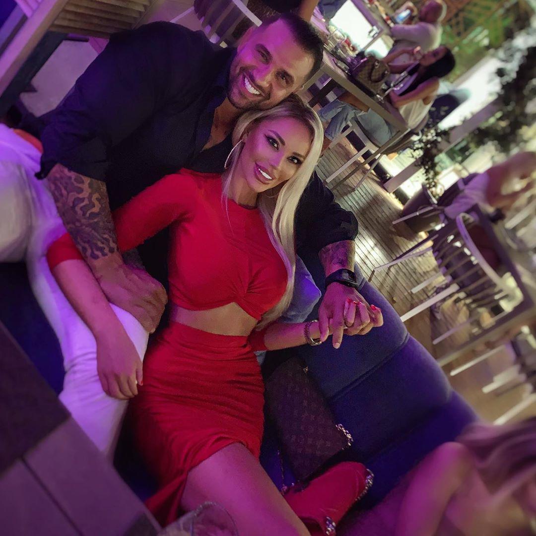 Stirea momentului: Bianca si Alex Bodi au divortat! Cauza: