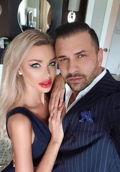 """De la ce au început scandalurile între Bianca Drăgușanu și Alex Bodi: """"Noi am avut o relație perfectă până acum vreo 10 zile, în Dubai, când…"""" Ce s-a petrecut în vacanță a făcut-o să ceară divorțul:"""