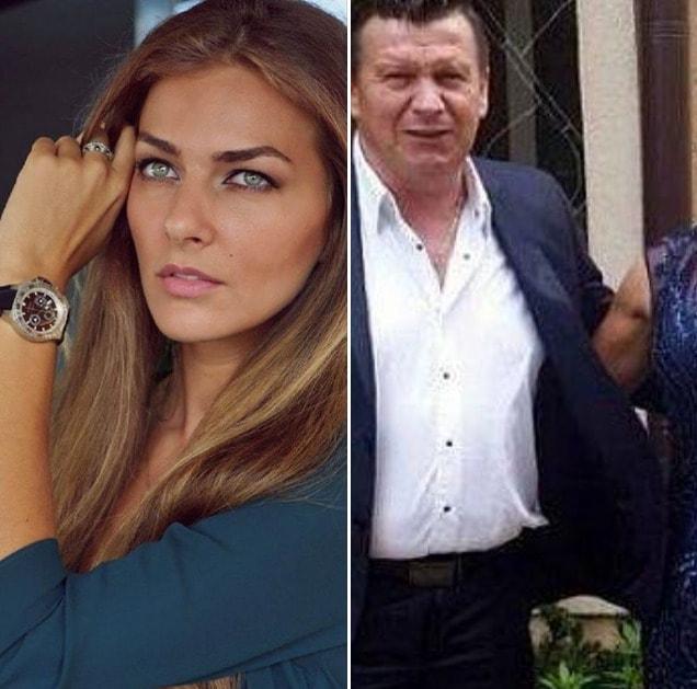 Razboi intre sotia lui Aurel Tamas si amanta artistului! Ce a facut Marieta cu disperare, pentru a-si aduce sotul inapoi: