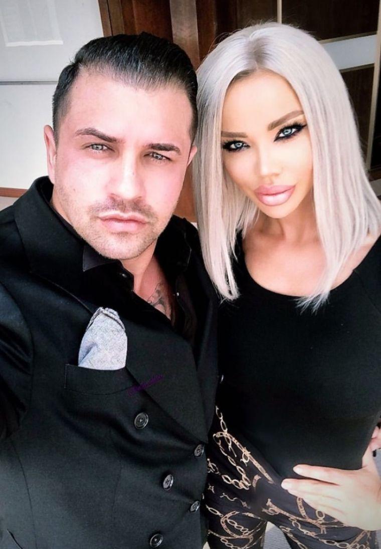 """Bianca Drăguşanu, despre împăcarea cu Alex Bodi! """"Îl iubesc, dar mă cert cu amanta lui"""" Informaţii de ultimă oră despre subiectul momentului în showbiz:"""