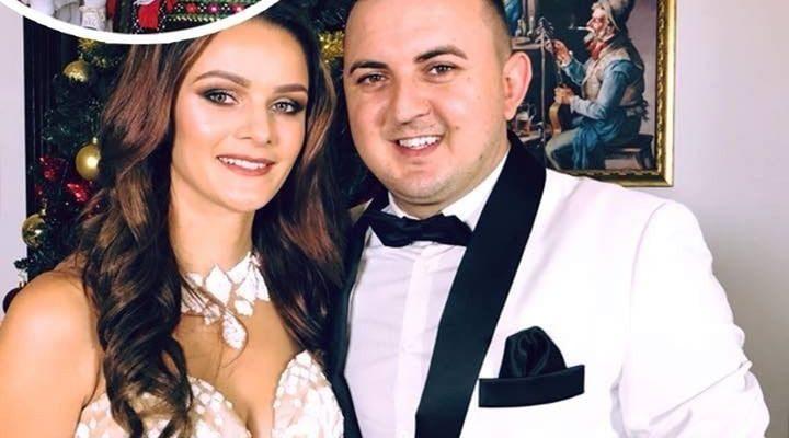 Vasilica Ceterasu si-a intrebat sotia la TV cu cati barbati s-a iubit inainte sa fie cu el. Raspunsul Amaliei l-a surprins total: