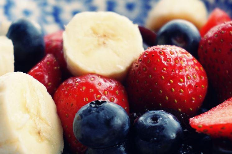 Alimente bogate în antioxidanți și rolul lor pentru organism