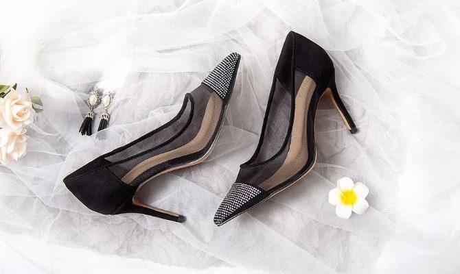 Idei de cadouri pentru prietena ta pasionată de pantofi