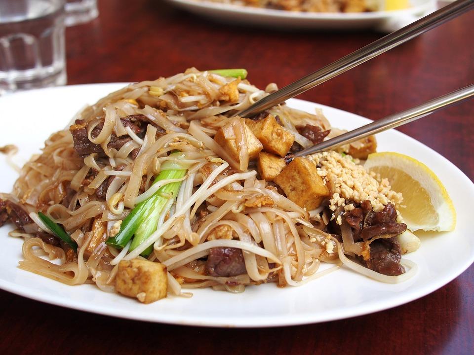 Ce consumă chinezii la masa de prânz