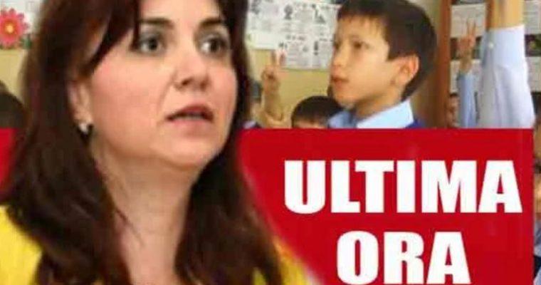 Când începe școala: Ministrul Educației a făcut anunțul