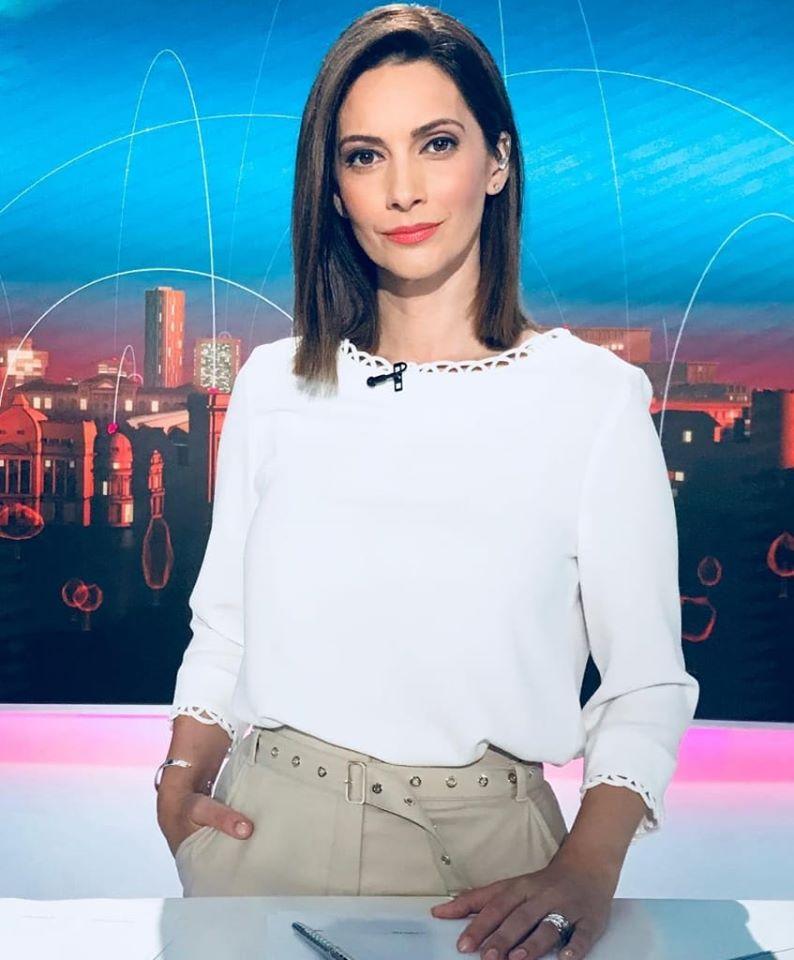 """Andreea Berecleanu, mesaj extrem de dur la adresa teledonului organizat de Antena: """"Ceri unui popor care nu are de unde! Un popor care s-a…"""""""