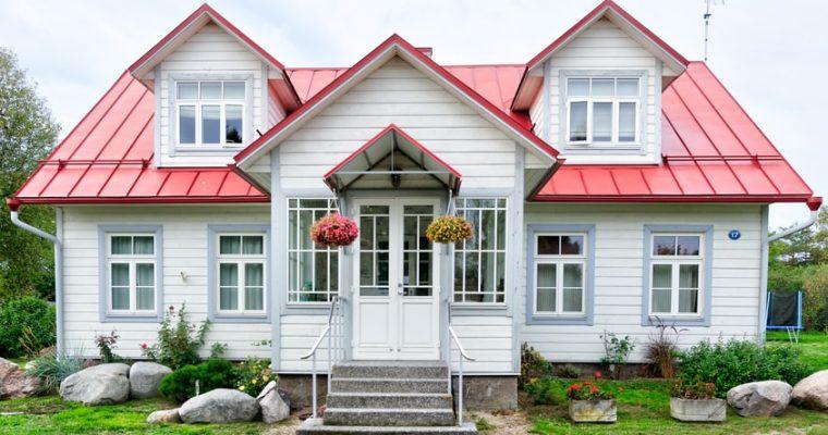 Tot ce nu știai despre construcția unei case de la zero