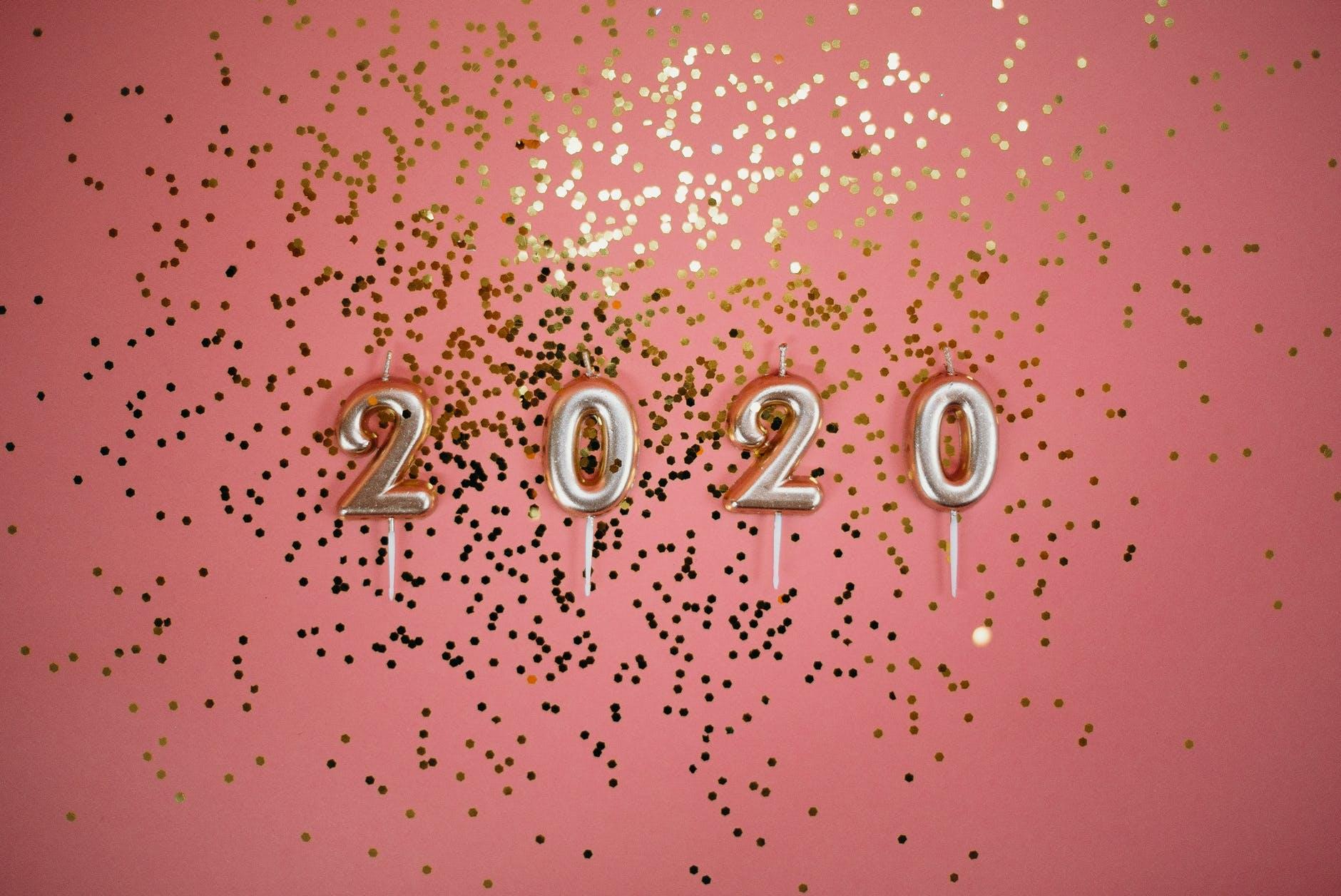Ce culori se poartă în 2020?