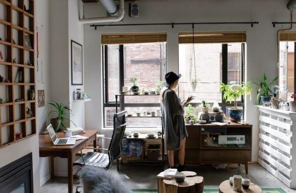 Cum să îți amenajezi apartamentul în stilul unui studio newyorkez