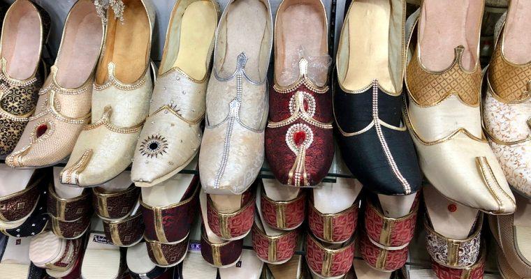 5 modele de pantofi care au făcut istorie