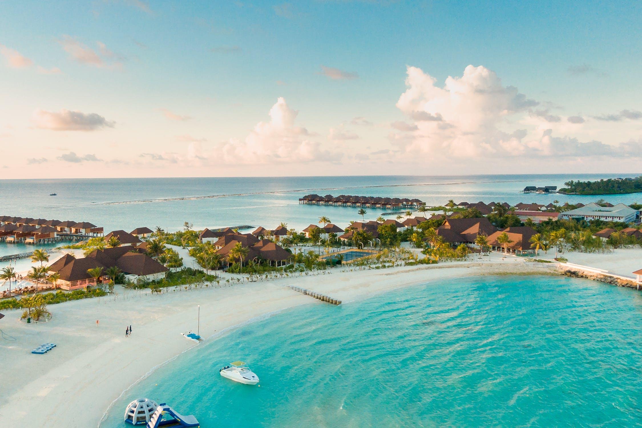 5 motive să alegi un sejur în Maldive în acest an