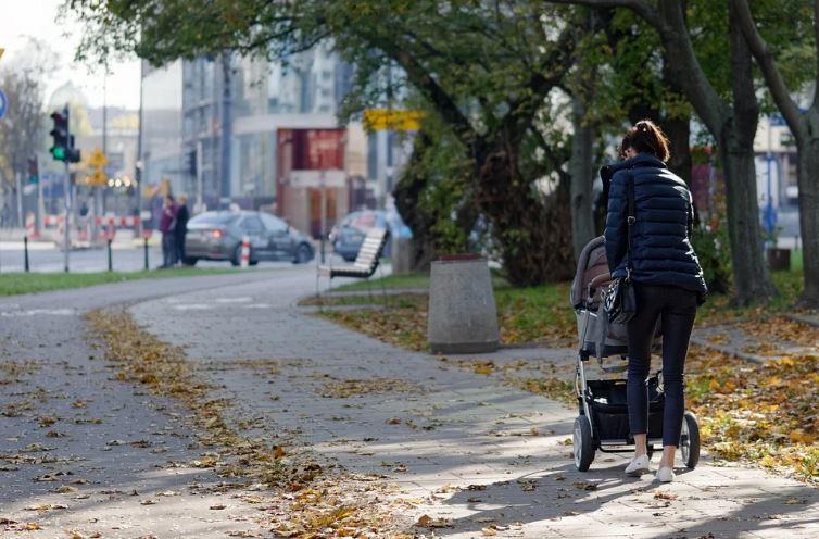 Cărucioare 2 în 1, cea mai practică soluție de transport pentru copii