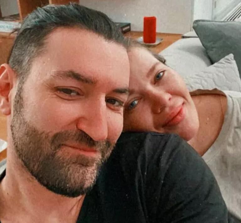 Decizia neașteptată luată de Smiley și Gina Pistol, în legătură cu fetița lor
