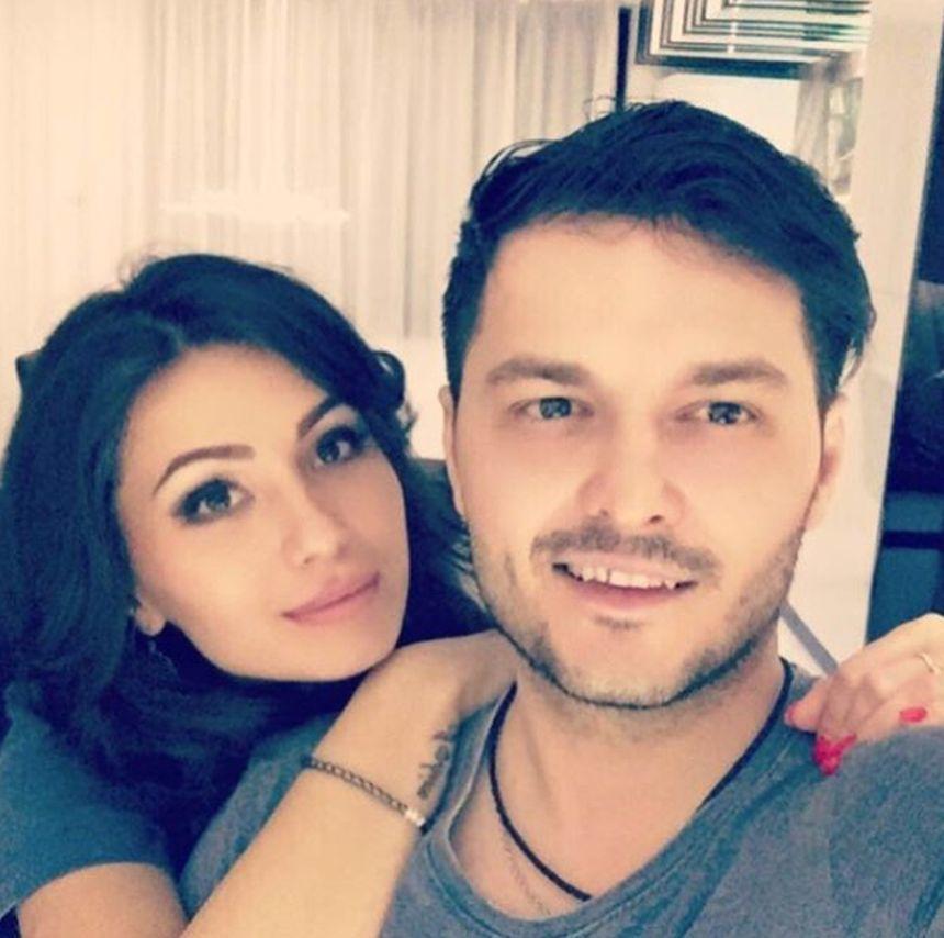 Liviu Vârciu și Anda Călin, primele declarații despre al treilea copil