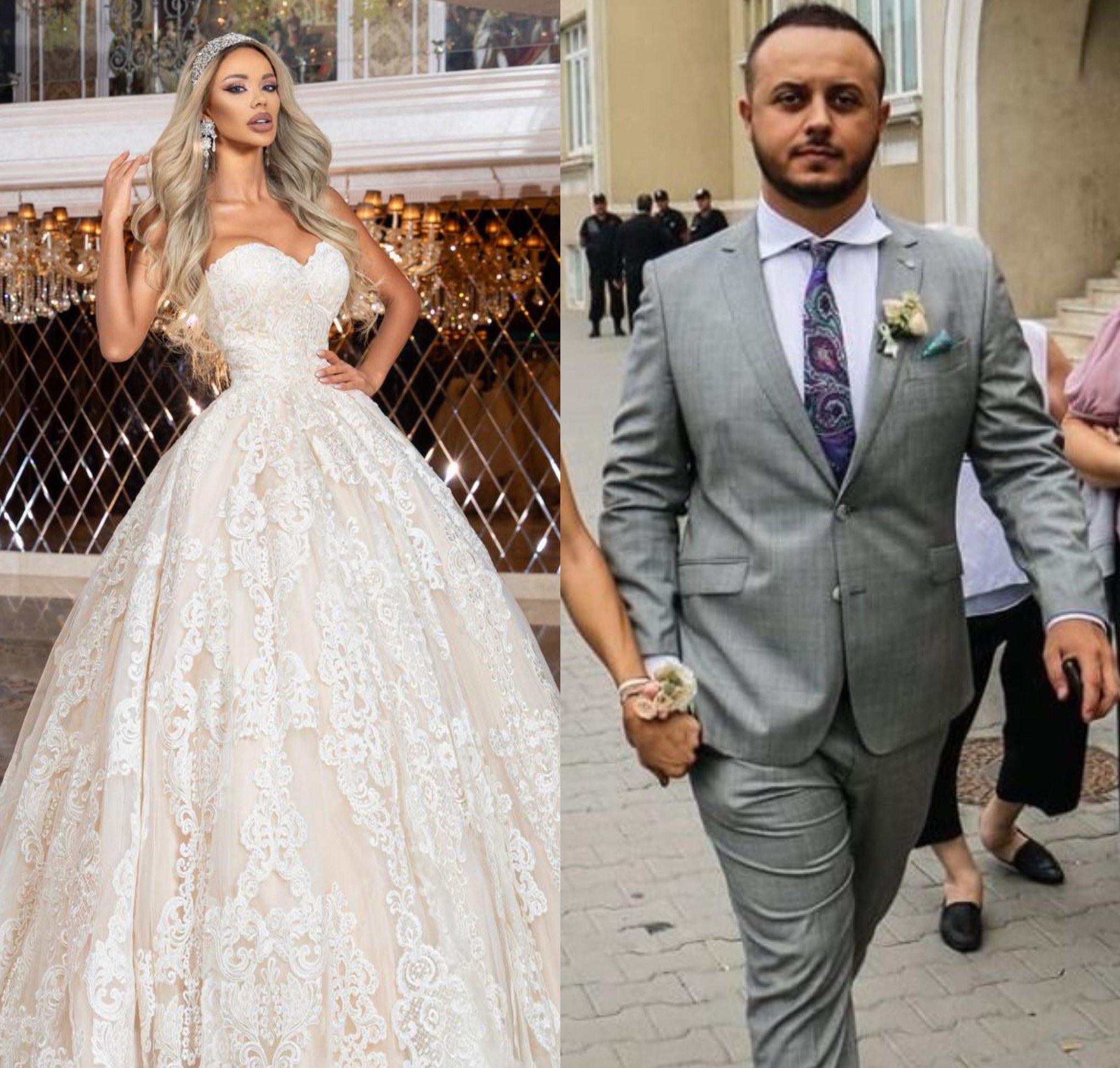 Bianca Drăgușanu chiar se mărită cu Gabi Bădălău!Inelul de logodnă costă cât un apartament și au semnat un contract prenupțial! Ce condiții i-a pus tatăl lui Gabi Bădălău Biancăi Drăgușanu: