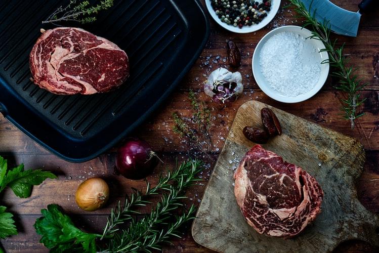 Cum gătim corect carnea de vită
