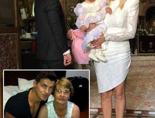 Soacra Elenei Udrea nu și-a văzut nepoata până acum. Care este motivul